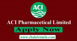ACI Pharmaceuticals Job Circular Online Apply 2020 – www.aci-bd.com