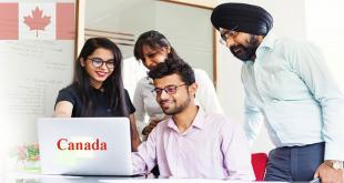 Canada Work Permit Visa Application Form 2021 In Bangladesh