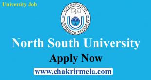 North South University Job Circular 2020 – www.northsouth.edu.