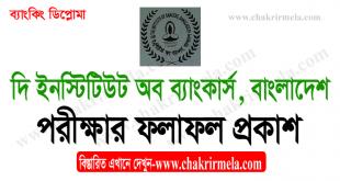 91st IBB Banking Diploma Result 2020 - Www.ibb.org.bd
